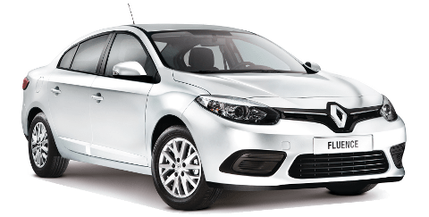 Rent A Car Fiyatlari Fluence 1.5 DCi