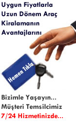 silivri rent a car