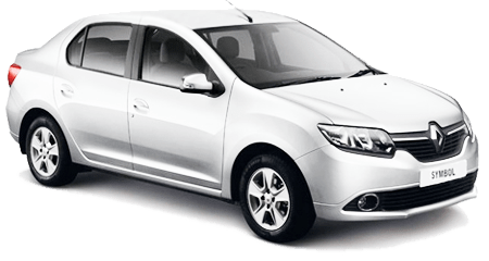 Gunluk Rent A Car Symbol 1.5 DCi